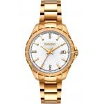 BREEZE MantaRay Rose Gold Stainless Steel Bracelet 212141.1