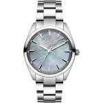 BREEZE Finesse Crystals Stainless Steel Bracelet 612051.7