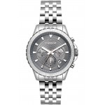 BREEZE Invernia Stainless Steel Chronograph 612131.2
