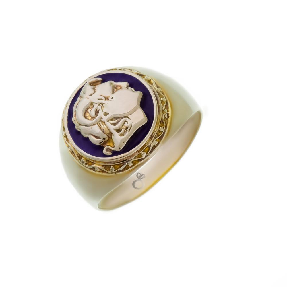 Ανδρικό Δαχτυλίδι f4308118ffe