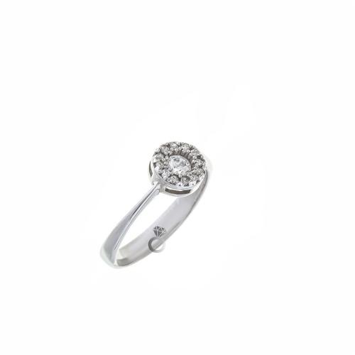 δαχτυλίδι λευκόχρυσο  913ee932308