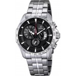 FESTINA Stainless Steel Chronograph F6849/4