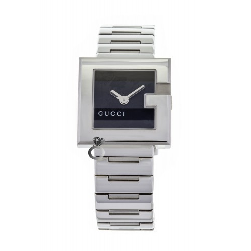 Gucci G-Line Stainless Steel Bracelet YA108501