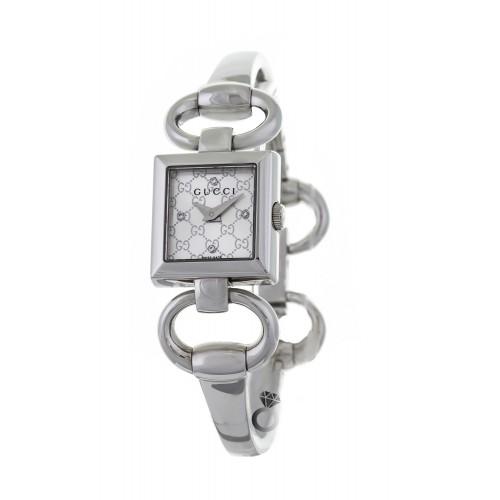 Gucci Tornabuoni Ladies Watch YA120508