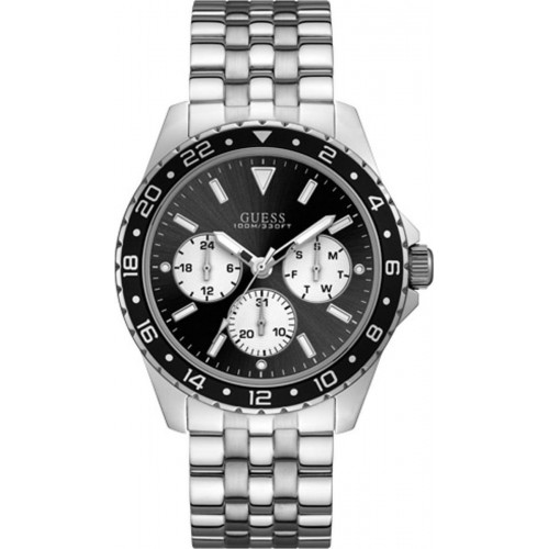 GUESS Ανδρικό ρολόι W1107G1