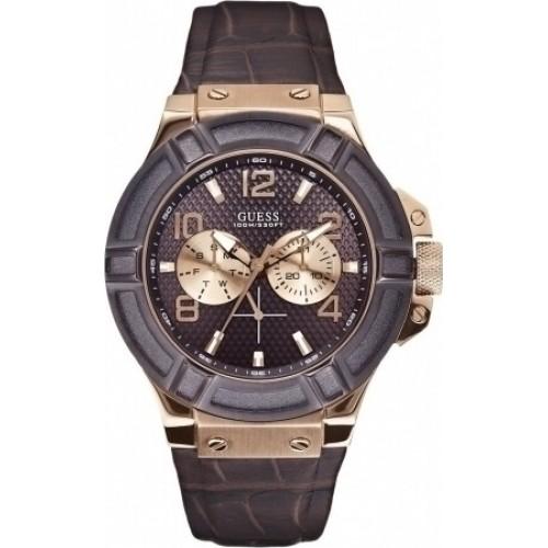 GUESS Ανδρικό ρολόι W0040G3
