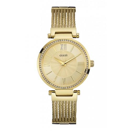 GUESS Γυναικείο Ρολόι W0638L2