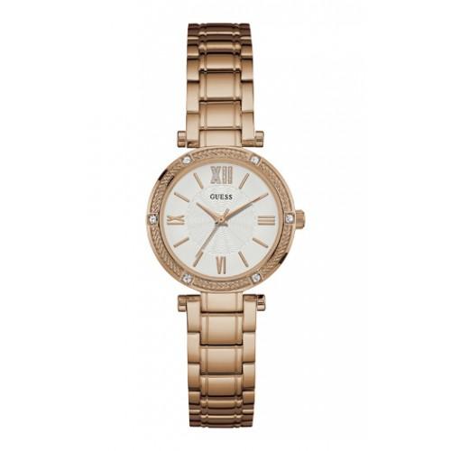 GUESS Γυναικείο Ρολόι W0767L3