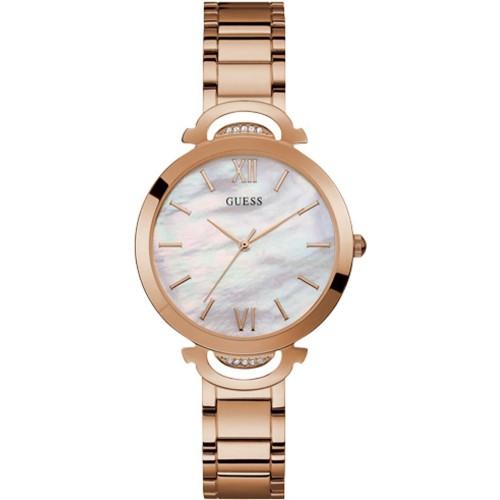 GUESS Γυναικείο Ρολόι W1090L2