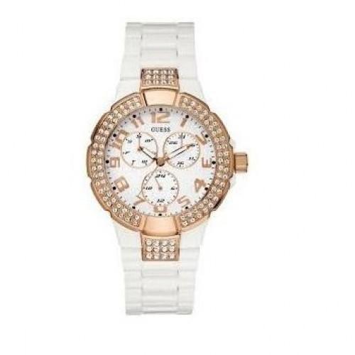 GUESS Γυναικείο Ρολόι W14540L1