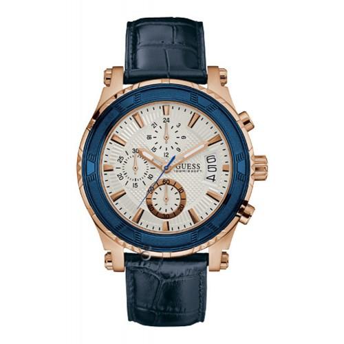 GUESS Ανδρικό ρολόι W0673G6