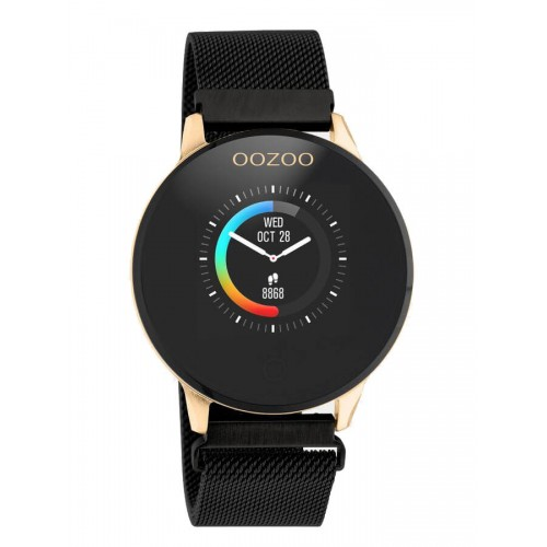 OOZOO Timepieces Smartwatch Smart Touch Functions Q00118