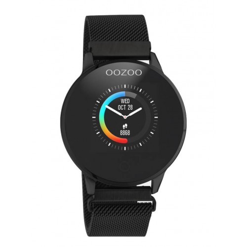 OOZOO Timepieces Smartwatch Smart Touch Functions Q00119