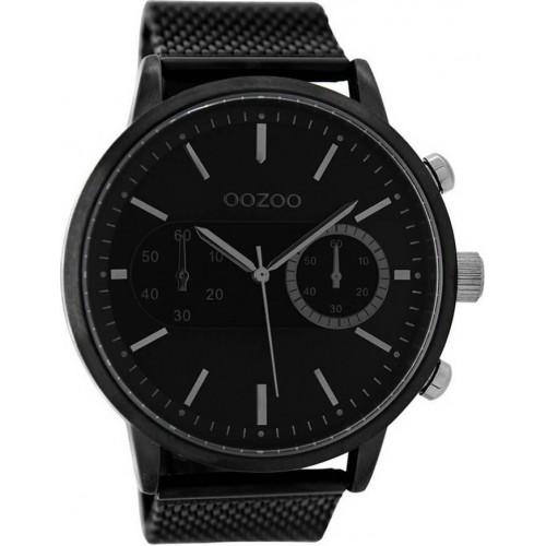 OOZOO TIMEPIECES Stainless Steel Bracelet C10263