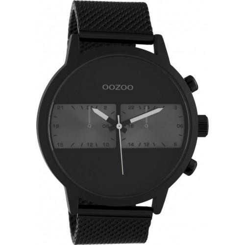 OOZOO TIMEPIECES 50mm Stainless Steel Bracelet C10514