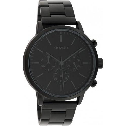 OOZOO TIMEPIECES Stainless Steel Bracelet C10549