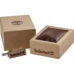TIMBERLAND Lynnfield , Brown Leather Strap