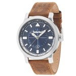 TIMBERLAND Driscoll Brown Leather Strap