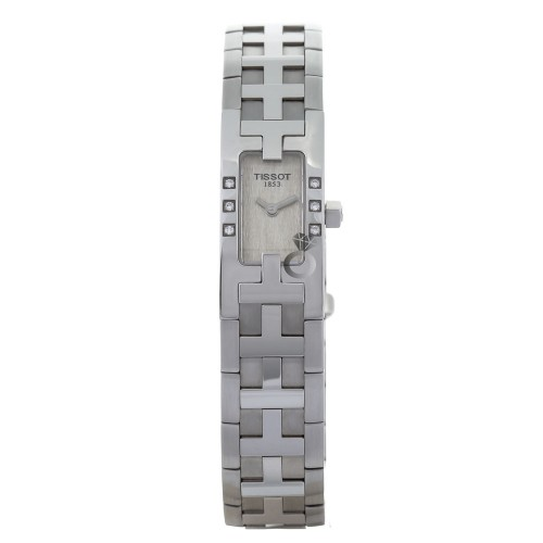 Tissot Ρολόι Γυναικείο Με Διαμάντια