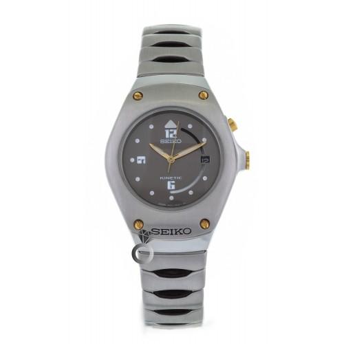 SEIKO Γυναικείο ρολόι kinetic