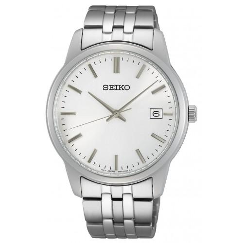 SEIKO Essential Time Ανδρικό SUR397P1