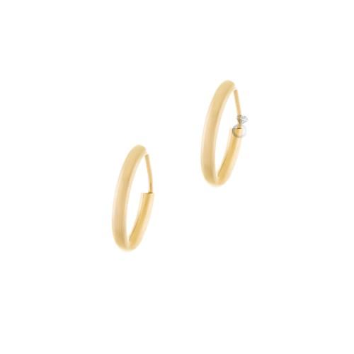 Σκουλαρίκια Κρίκοι (1,3 εκ διάμετρος)